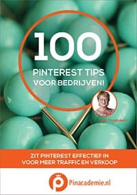 Pinterest tips voor websites, blogs, e-commerce