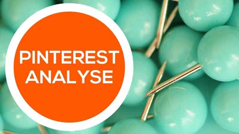 Pinterest Account Check voor effectieve inzet en succes met Pinterest