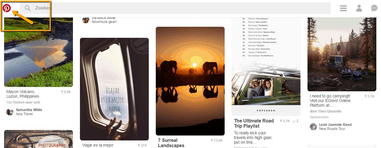 Hoe werkt Pinterest? Leer alles in dit artikel met stap voor stap uitleg. Pinterest voor beginners