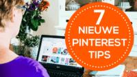 Pinterest update 2018 7 nieuwe pinterest tips hoe werkt Pinterest