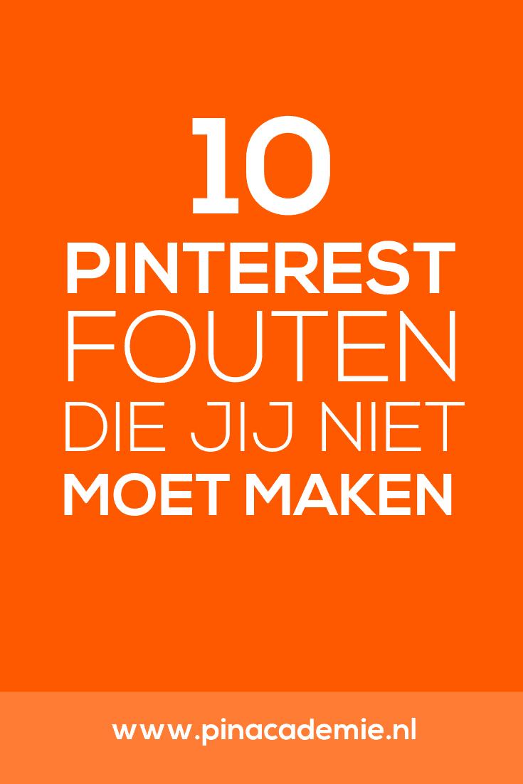 10-veelgemaakte-fouten-op-Pinterest-die-jij-niet-moet-maken